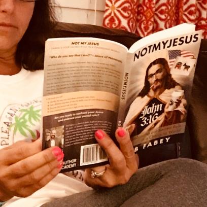nmjesus reading